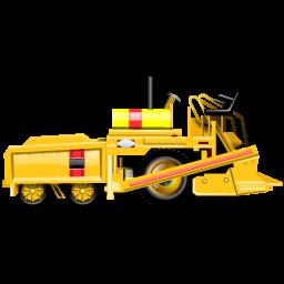 asphalt_paver_icon