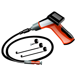 pipe_inspection_tool_icon
