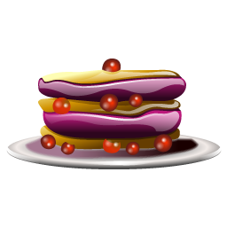 black_forest_pastry_icon