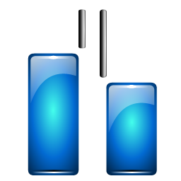 space_evenly_horinzontal_icon