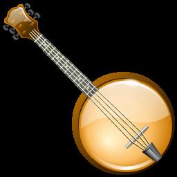 banjo_icon