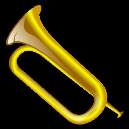 bugle_icon
