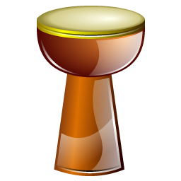 goblet_drum_icon