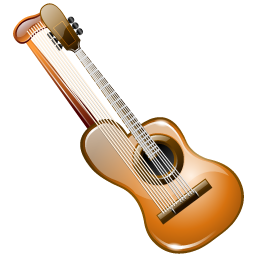 harp_guitar_icon