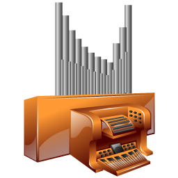 pipe_organ_icon