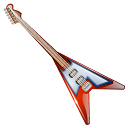rock_guitar_icon