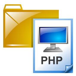php_folder_icon