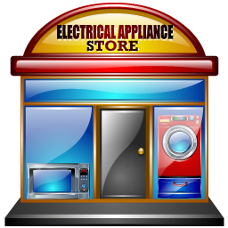 electrical_appliance_store_icon