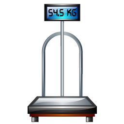 electronic_weighing_scale_icon