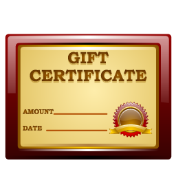 gift_certificate_icon