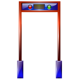security_gate_icon