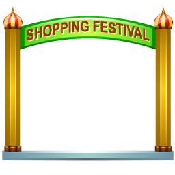 shopping_festival_icon