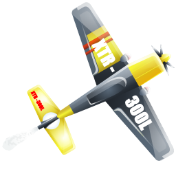 air_racing_icon