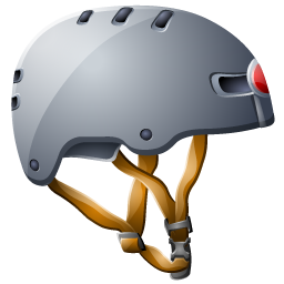 bmx_racing_helmet_icon