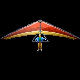hand_gliding_icon