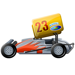 sprint_car_racing_icon