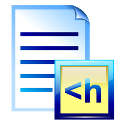 import_export_html_icon