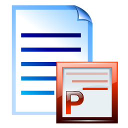 import_export_powerpoint_icon