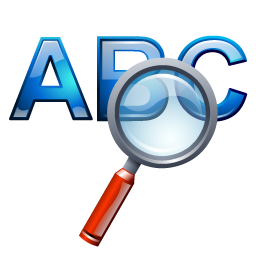 search_a_icon