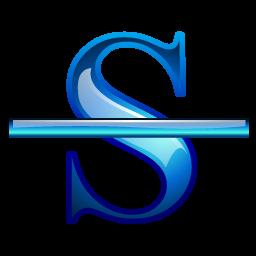 strikethrough_b_icon