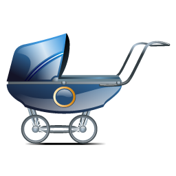 baby_carriage_icon