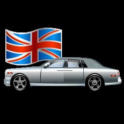 british_car_icon