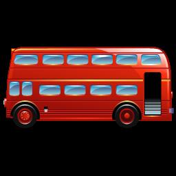 Bus Icons Iconshock