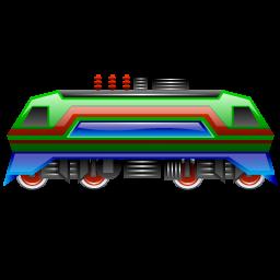 electric_locomotive_icon