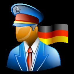 german_police_icon