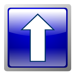 oneway_sign_icon
