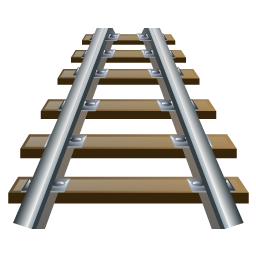 railway_tracks_icon