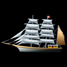 sailing_ship_icon