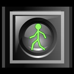 walk_sign_icon