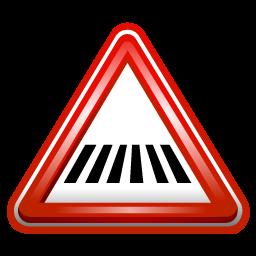 zebra_crossing_sign_icon