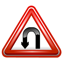 zigzag_road_sign_icon