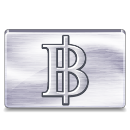 currency_baht_sign_icon