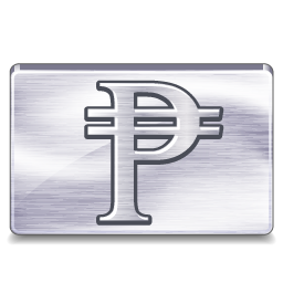 currency_peso_sign_icon