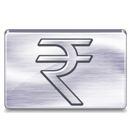 currency_rupee_sign_icon