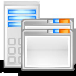 proxy_server_icon