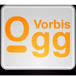 Ogg vorbis Icons - Iconshock
