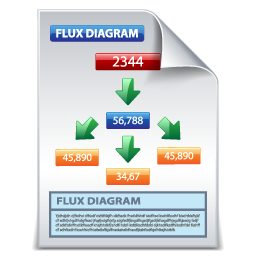 flux_diagram_icon