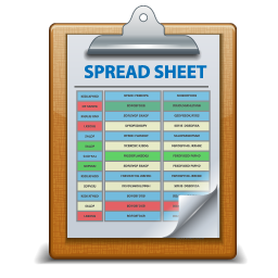 spreadsheet_icon