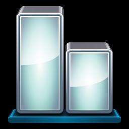 align_bottom_edge2_icon