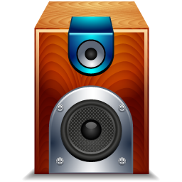 audio_speaker_icon