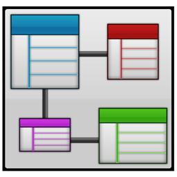 entity_relationship_model_icon