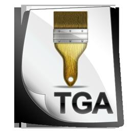file_format_tga_icon