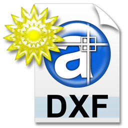 create_dxf_format_icon