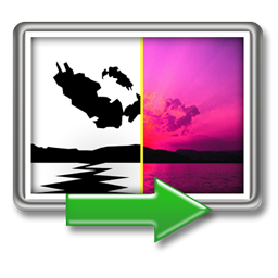 rasterization_icon