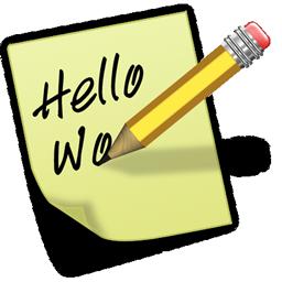 handwrite_message_icon