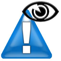visual_warning_icon